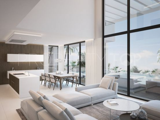 For sale villa with 6 bedrooms in Los Arqueros, Benahavis | Strand Properties