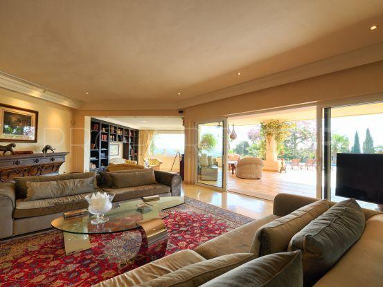 Villa in La Cerquilla, Nueva Andalucia   Strand Properties