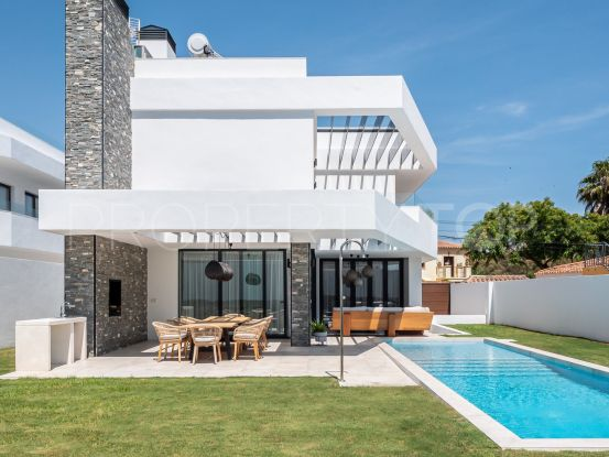 San Pedro Playa 4 bedrooms villa for sale   Strand Properties