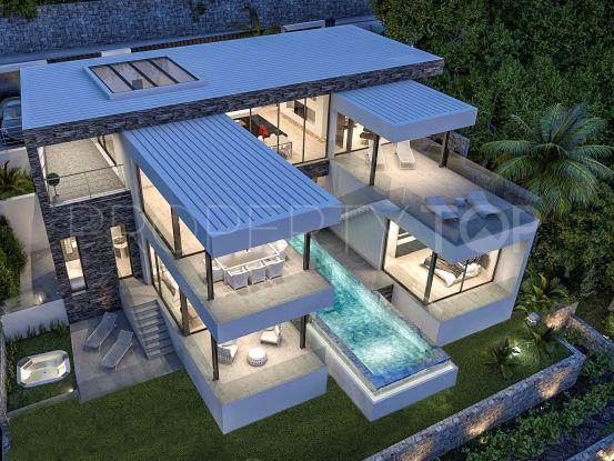 For sale Monte Mayor villa | Strand Properties