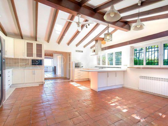 Buy Fuente del Espanto 5 bedrooms villa | Strand Properties
