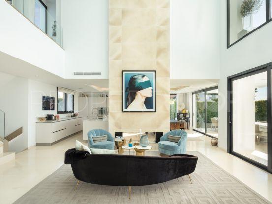 Se vende villa con 7 dormitorios en Nueva Andalucia, Marbella | Strand Properties
