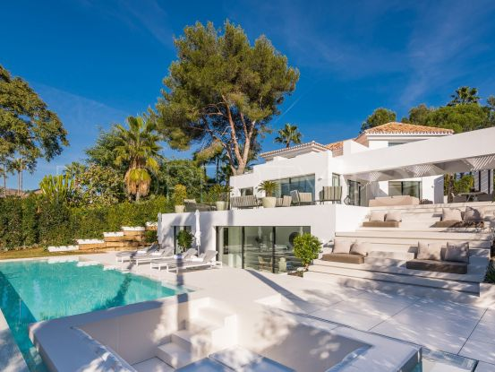 Villa with 4 bedrooms for sale in Nueva Andalucia   Strand Properties