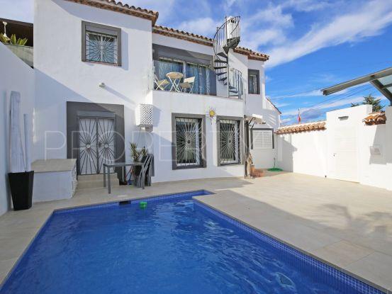 Villa in San Pedro Playa, San Pedro de Alcantara   Strand Properties