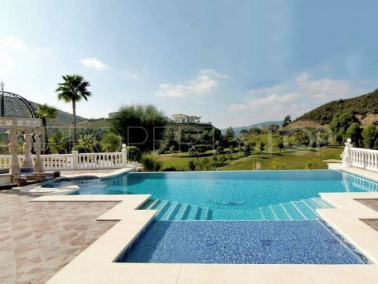 7 bedrooms villa in Marbella Club Golf Resort   Strand Properties