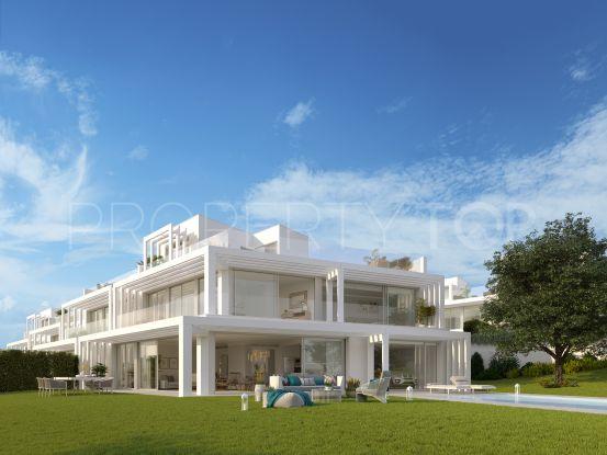 Buy San Roque semi detached house | Strand Properties