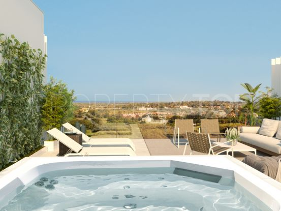 4 bedrooms semi detached house for sale in San Roque | Strand Properties