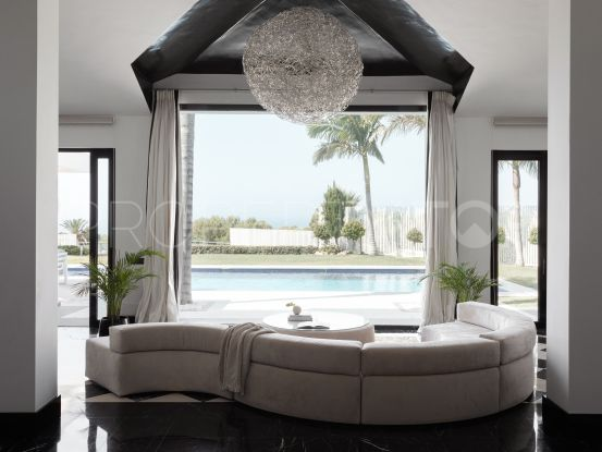 Sierra Blanca villa for sale | Strand Properties