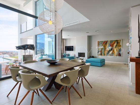 4 bedrooms villa in La Alqueria for sale | Strand Properties