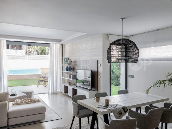 Buy Marbella - Puerto Banus 3 bedrooms semi detached villa | Strand Properties