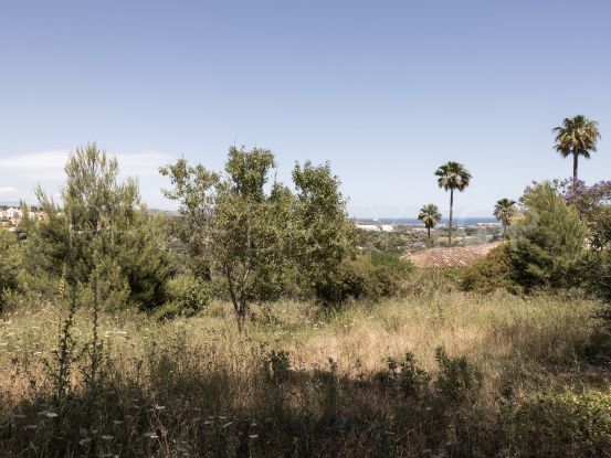 Valderrama Golf plot for sale | Strand Properties