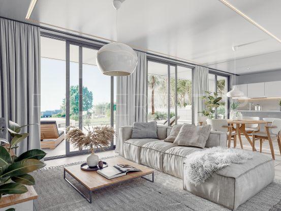 Villa with 3 bedrooms in Benalmadena | Strand Properties