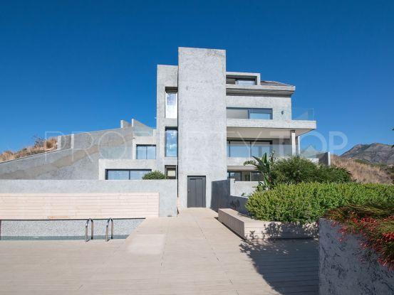 Torrequebrada 2 bedrooms penthouse for sale | Strand Properties