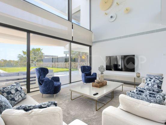 For sale villa in La Alqueria | Strand Properties
