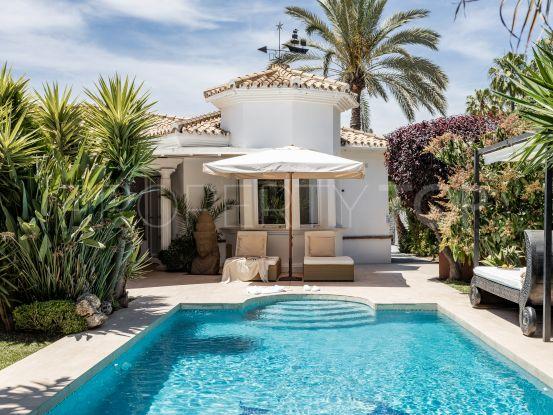 Villa in Los Naranjos Golf, Nueva Andalucia | Strand Properties