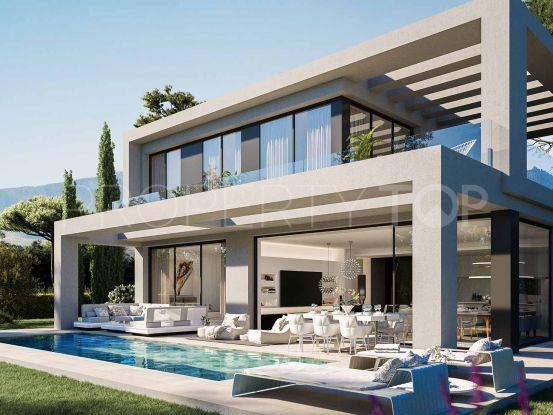 Villa for sale in Benahavis with 4 bedrooms   Strand Properties