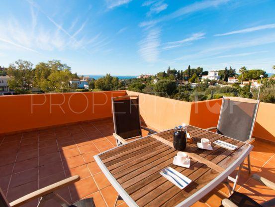 Buy penthouse in Elviria with 2 bedrooms | Real Estate Segarra & Bråteng