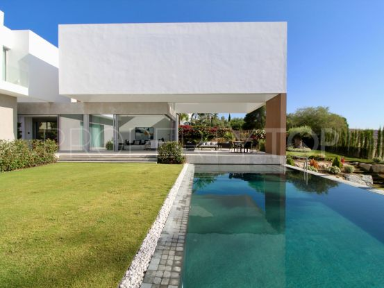 Villa for sale in Los Flamingos with 5 bedrooms | Celine Property Group