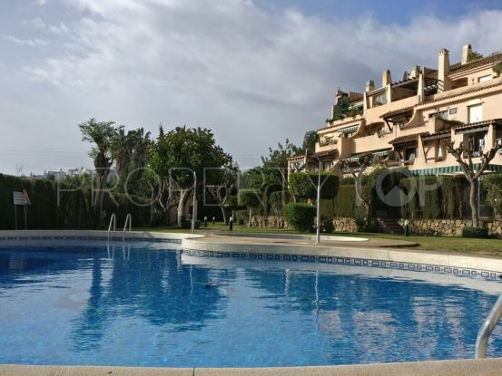3 bedrooms penthouse in Estepona | Roccabox