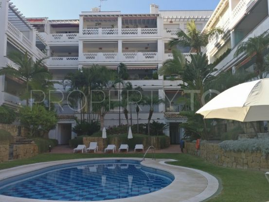 Apartment with 2 bedrooms in Marbella | Roccabox