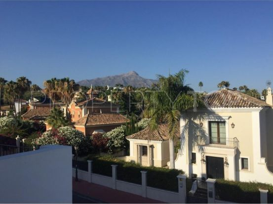 Marbella town house with 4 bedrooms | Roccabox