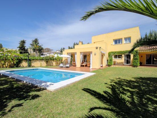 6 bedrooms villa in Marbella | Roccabox