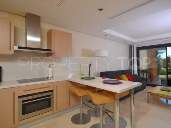 For sale ground floor apartment in La Quinta, Benahavis | Roccabox