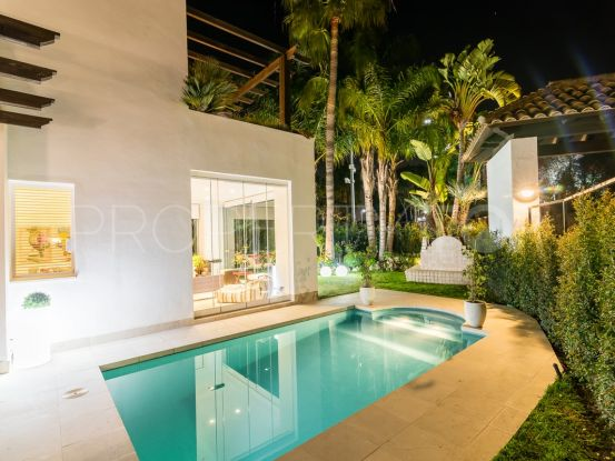 For sale villa with 5 bedrooms in Nagüeles, Marbella Golden Mile | Roccabox