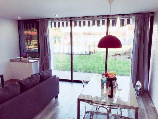 2 bedrooms ground floor apartment in San Pedro de Alcantara for sale   Roccabox