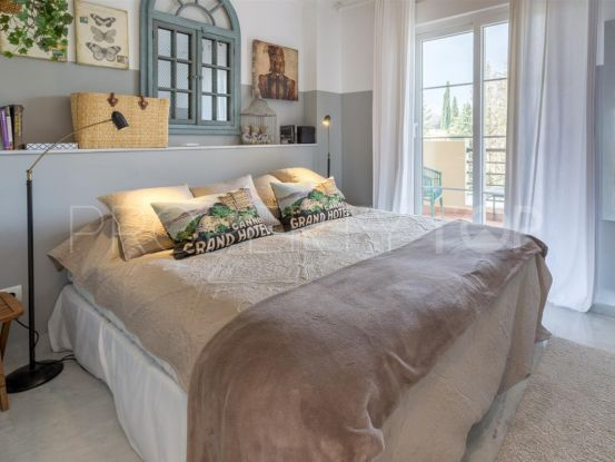 Penthouse in Nueva Andalucia with 2 bedrooms | Roccabox
