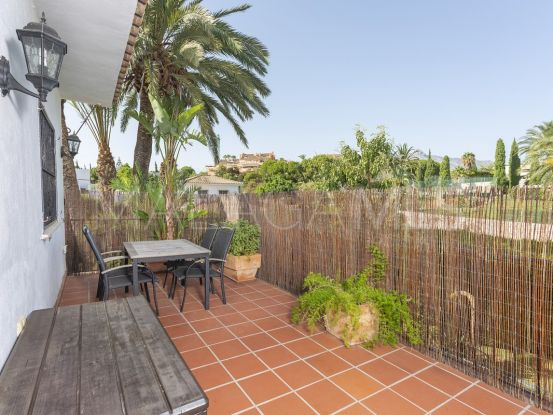 For sale penthouse in Nueva Andalucia | Roccabox