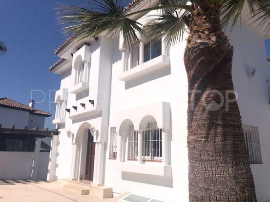 For sale villa with 5 bedrooms in Marbella - Puerto Banus   Roccabox