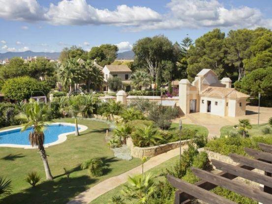 4 bedrooms Marbella - Puerto Banus apartment for sale | Roccabox
