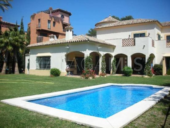 Villa with 4 bedrooms for sale in New Golden Mile, Estepona   Roccabox