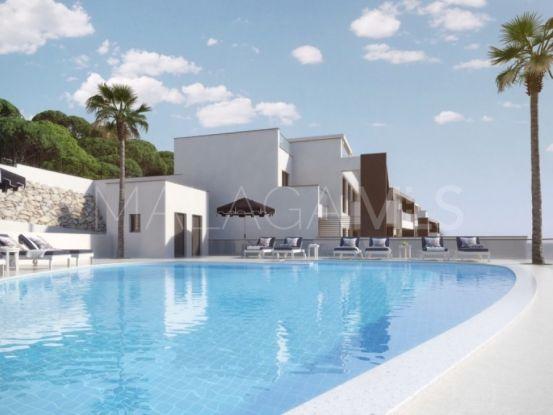 For sale Benahavis apartment with 2 bedrooms | Roccabox