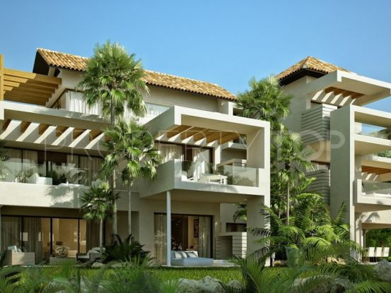 For sale penthouse with 3 bedrooms in Marbella | Roccabox