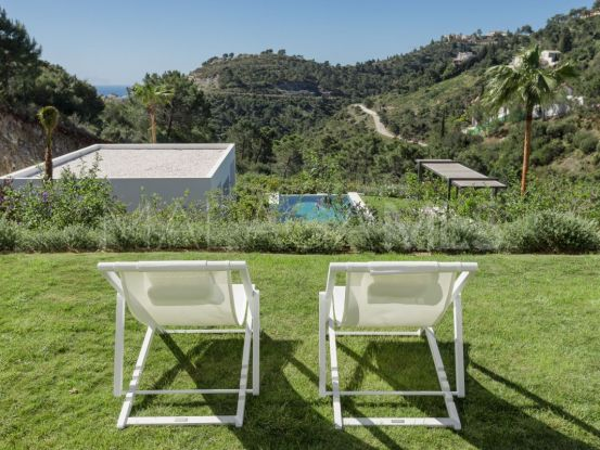 Benahavis villa for sale | Roccabox