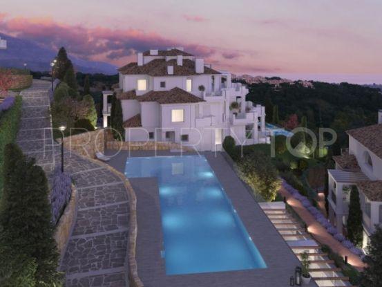 For sale Benahavis 3 bedrooms apartment | Roccabox
