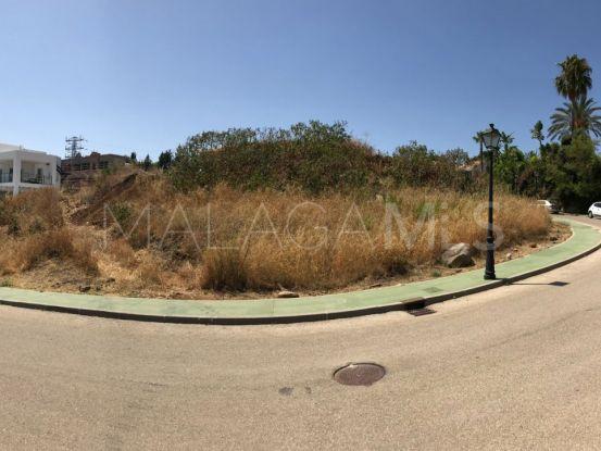 Residential plot for sale in Benahavis | Roccabox