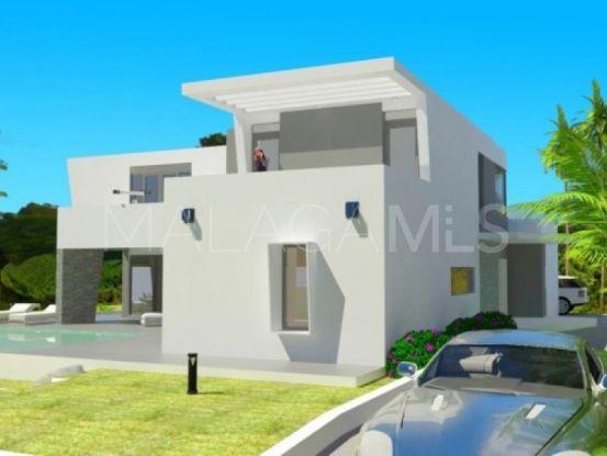 Villa with 4 bedrooms for sale in San Pedro de Alcantara   Roccabox