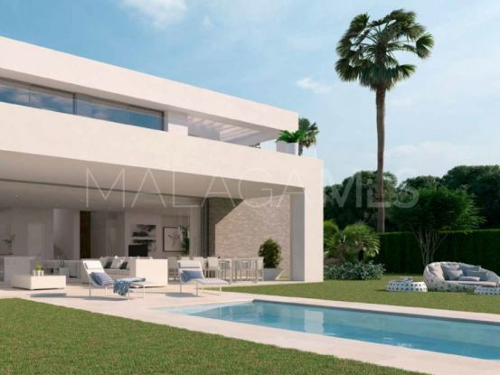 Buy 4 bedrooms villa in Cala de Mijas, Mijas Costa | Roccabox