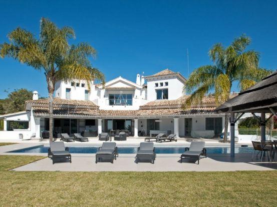 6 bedrooms villa in Benahavis for sale | Roccabox