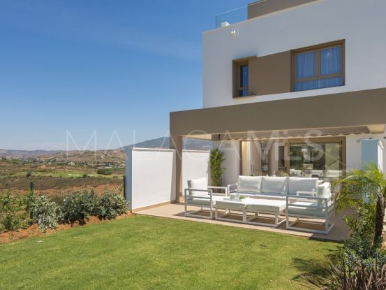 Buy Cala de Mijas town house with 3 bedrooms   Roccabox