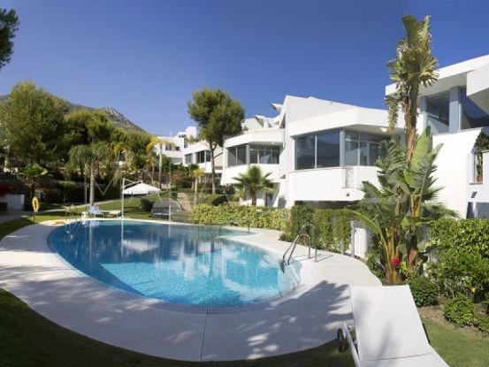 2 bedrooms Sierra Blanca town house for sale | Roccabox