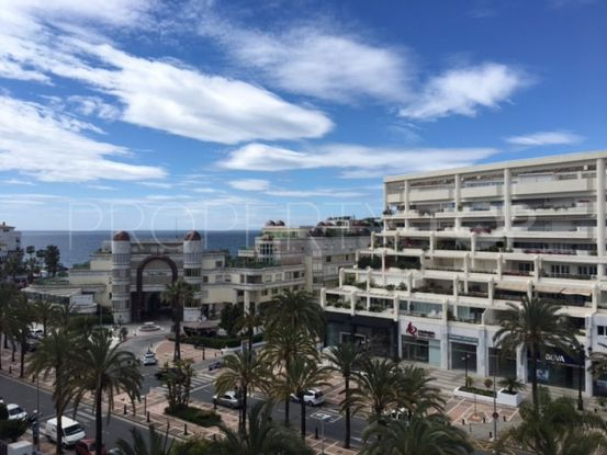 Buy Marbella - Puerto Banus 3 bedrooms penthouse | Roccabox