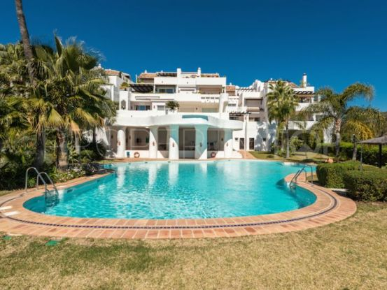Buy Marbella penthouse with 3 bedrooms   Roccabox
