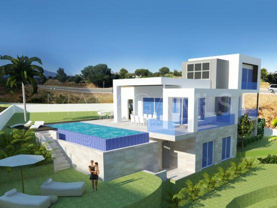 For sale Cala de Mijas 3 bedrooms villa | Roccabox
