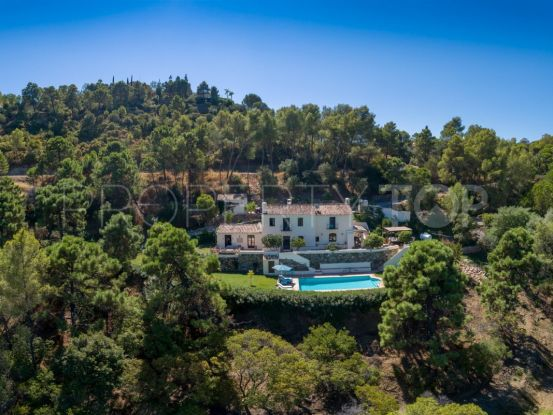 Villa for sale in Marbella with 4 bedrooms   Roccabox