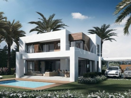 Villa with 4 bedrooms for sale in El Paraiso, Estepona | Roccabox