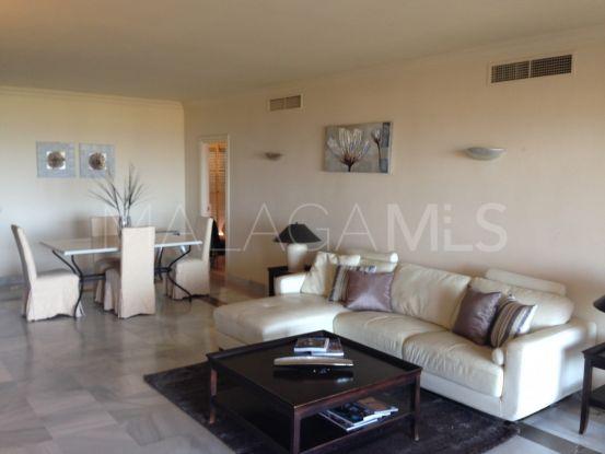 Apartment with 2 bedrooms in Monte Halcones, Benahavis | Roccabox